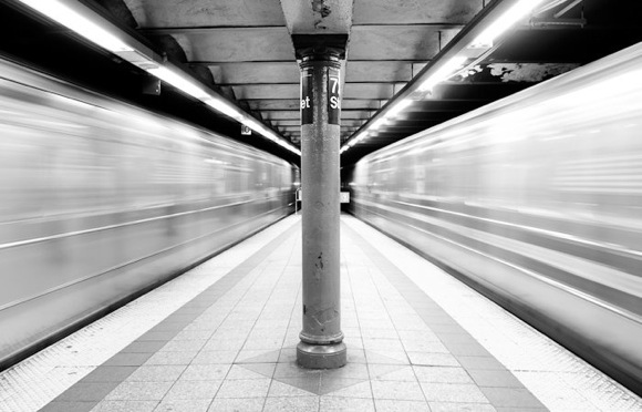 train-new-york-subway